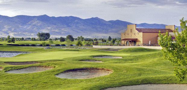 Fallon, NV Golf Course Tee Times