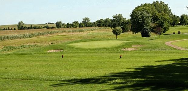 Sioux City, IA Golf Course Tee Times