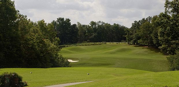 Chicopee Woods Golf Course 2