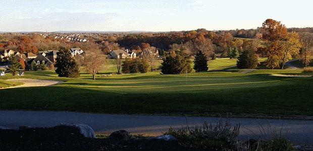 Greencastle Golf Club PA 0