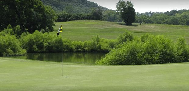 Greencastle Golf Club PA 1