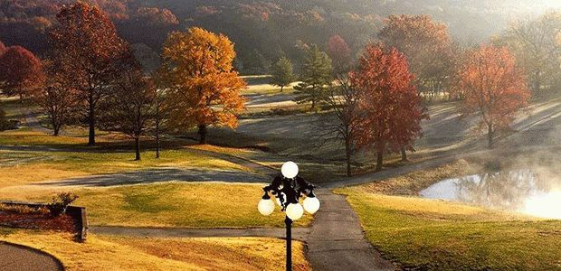 Deer Creek USA Golf and Fore Honor Event Center 2