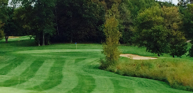 Whispering Pines Golf Club (MN) 4