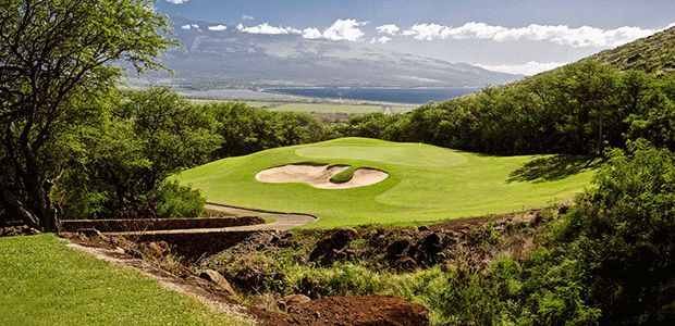 Kahili Golf Course 0