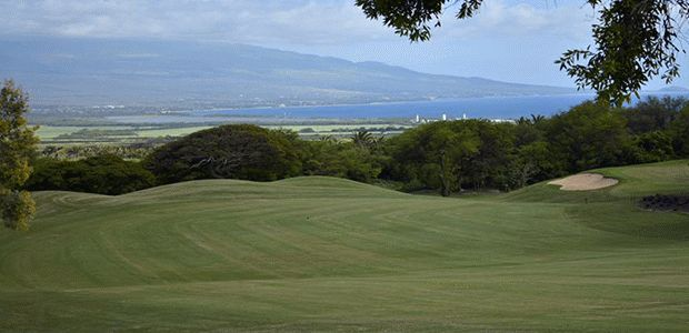 Kahili Golf Course 2