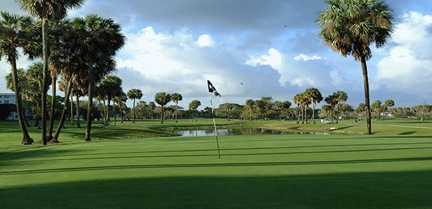Palm Aire Country Club & Resort - Oaks Course 0