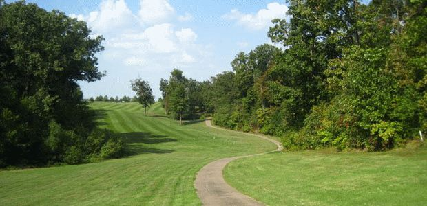 St. Louis, MO Golf Course Tee Times