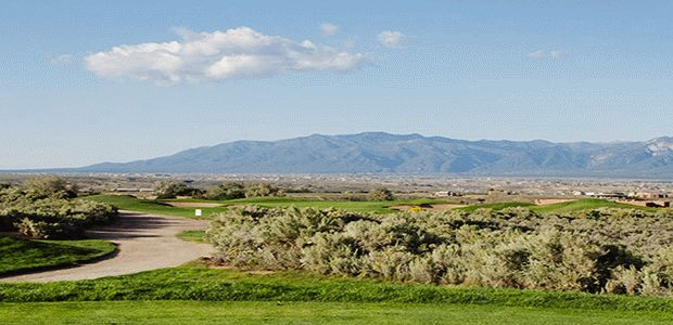 Taos Country Club 1