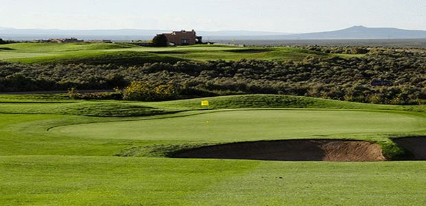 Taos Country Club 3