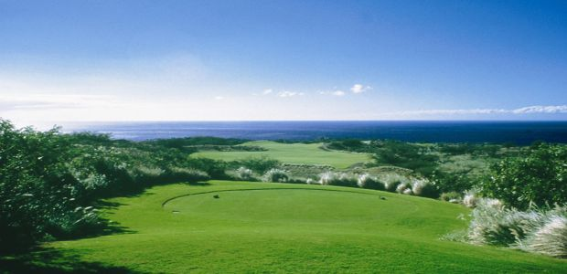 Hapuna Golf Course 2