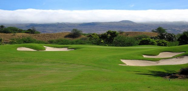 Hapuna Golf Course 3