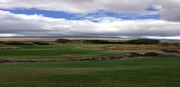 Hapuna Golf Course 4