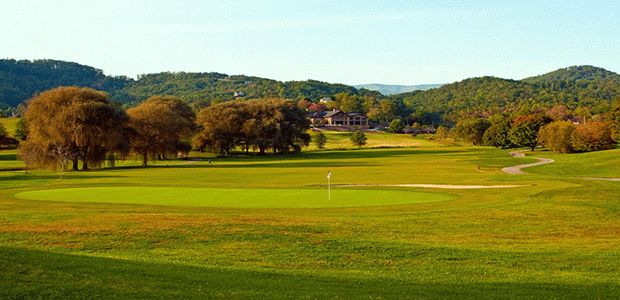 The Ridges Country Club 1