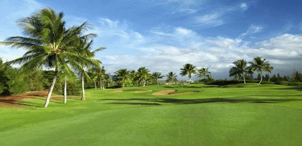 Hawaii Prince Golf Club - A Course 1