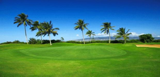 Hawaii Prince Golf Club - A Course 0