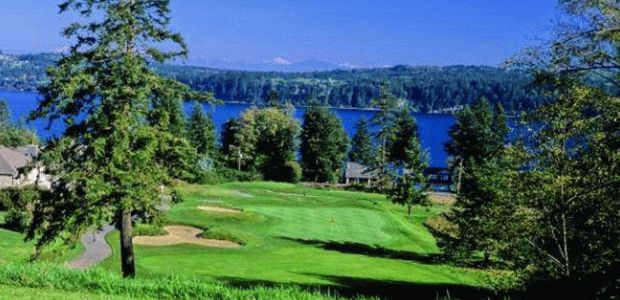 Holmes Harbor Golf Club