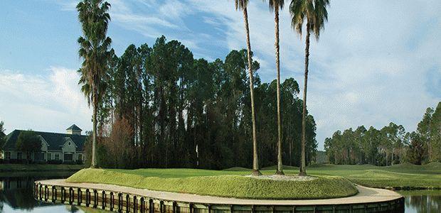 The Golf Club At Fleming Island Scorecard