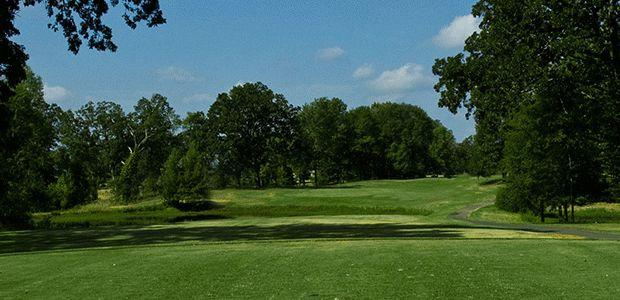Shreveport Golf