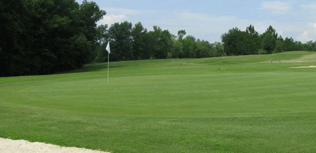Indian Trail Golf Course 0