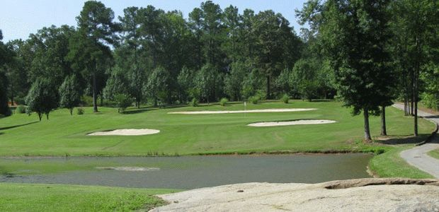 Indian Trail Golf Course 1