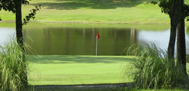 Indian Trail Golf Course 2