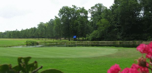Indian Trail Golf Course 3