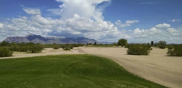 Apache Creek Golf Club 1