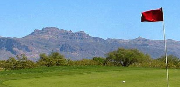 Apache Creek Golf Club 3