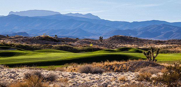Paiute Golf Resort Wolf Course