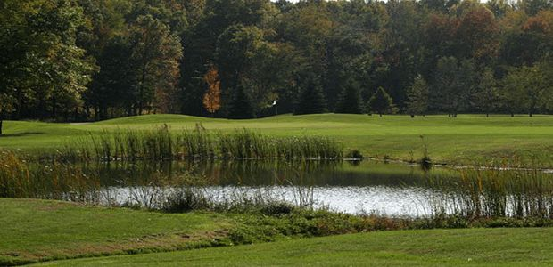 The Ravines Golf Course 0