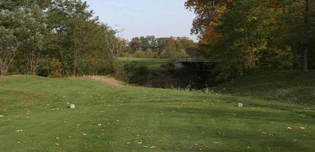 The Ravines Golf Course 2