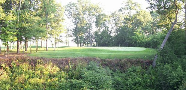The Ravines Golf Course 3