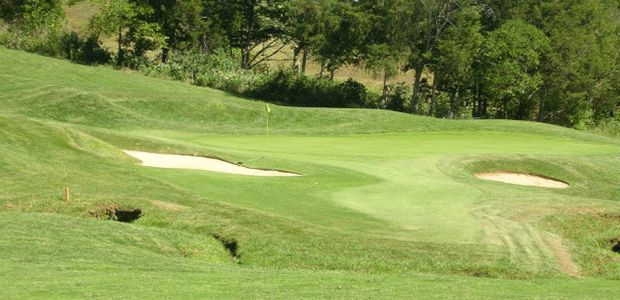 Bardstown Country Club - Maywood Course 0
