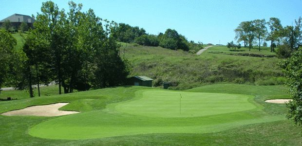 Bardstown Country Club - Maywood Course 1
