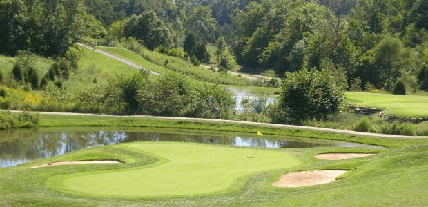 Bardstown Country Club - Maywood Course 2