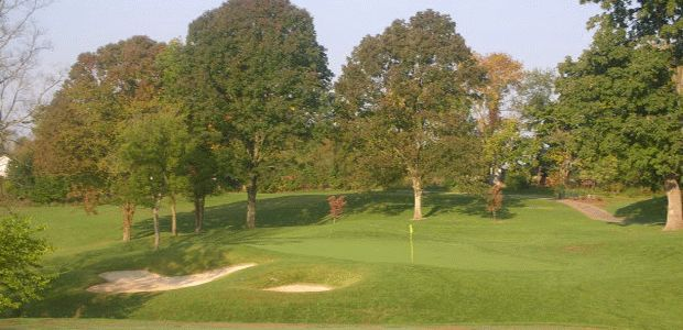 Bardstown Country Club - Maywood Course 3