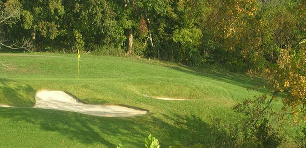 Bardstown Country Club - Woodlawn Springs 0