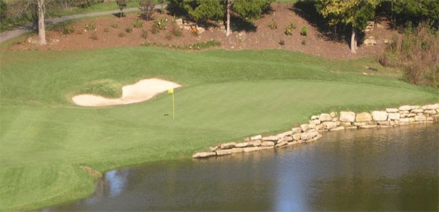 Bardstown Country Club - Woodlawn Springs 1