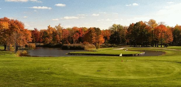 Beechwood Golf Club 0