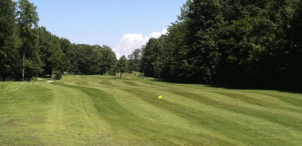 Beechwood Golf Club 1