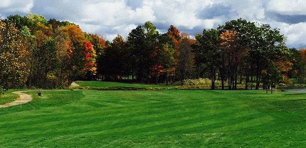 Beechwood Golf Club 2