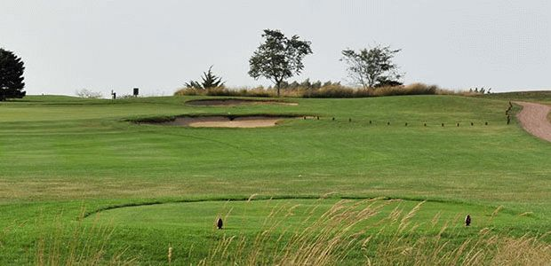 Landsmeer Golf Club 3