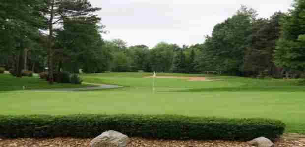 Whispering Pines Golf Club 0
