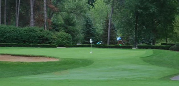 Whispering Pines Golf Club 4