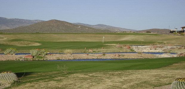 Del Lago Golf Club 0