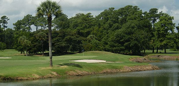 Myrtle Beach, SC Golf Course Tee Times