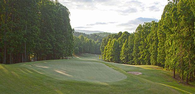 Western South Carolina Golf