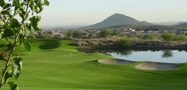 Eagle Mountain Golf Club 0