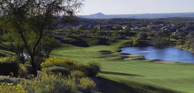 Eagle Mountain Golf Club 1