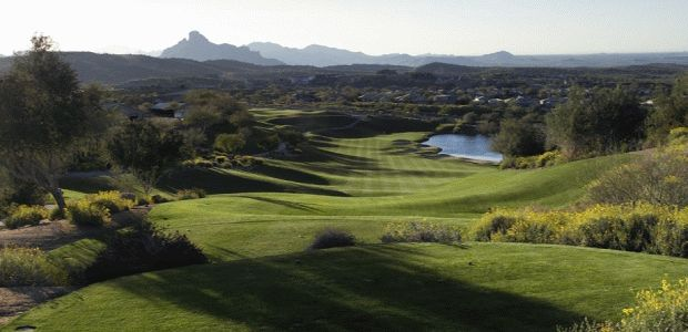Eagle Mountain Golf Club 2